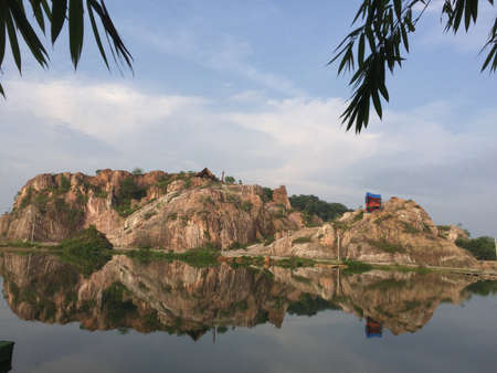 Tadom Hill - Banting, Selangor Malaysia