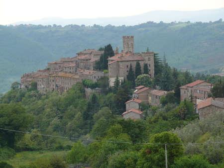 terni: Hill-country - Parrano (TERNI- UMBRIA- ITALY)