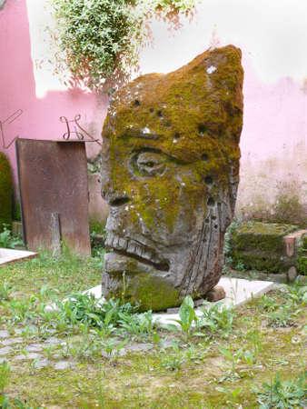 bn: Pubblic rural arte (APICE - BN - Italia)