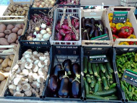 greengrocer: Fruter�a