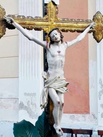 iconography: Jesus Christ