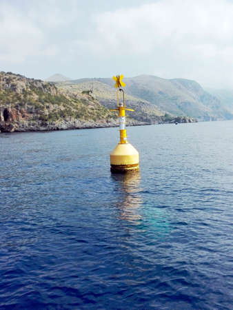 heritage: Buoy warning one environmental heritage to safeguard