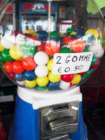 distributor: Bubblegum distributor