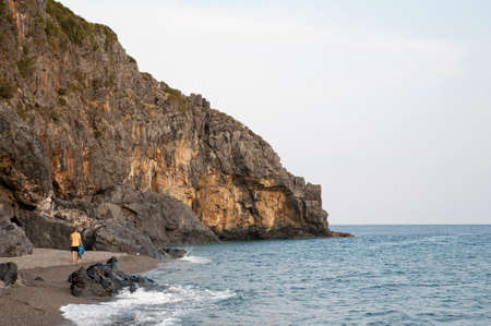 waterside: Beautiful stretch of coast