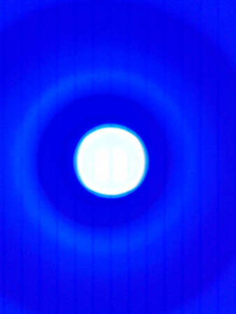 glint: Blue Glint