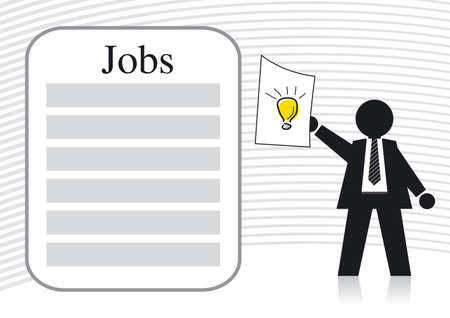 jointly: Jobs  Illustration