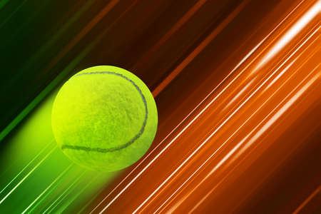 Tennis Stock Photo - 14028257