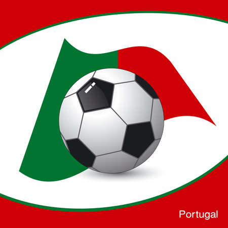 Portugal football photo