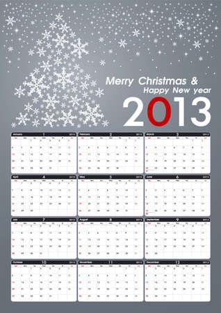 Calendar Stock Vector - 16243555