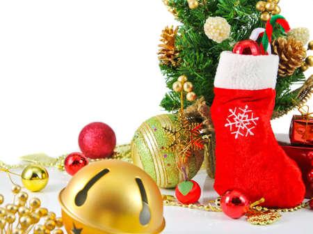 Christmas decoration Stock Photo - 16875840
