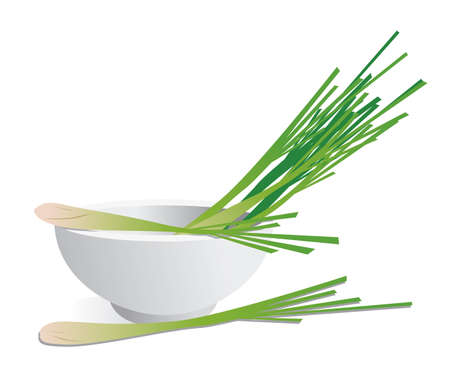 lemon grass: Lemon grass