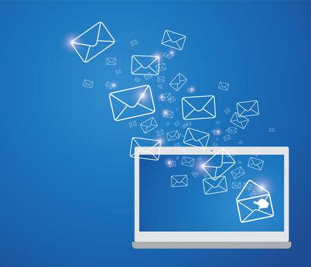 conection: Env�o de e-mail