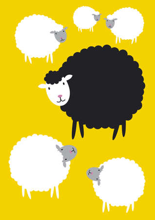 black sheep: Black sheep concepts