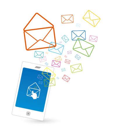 conection: Env�o de SMS