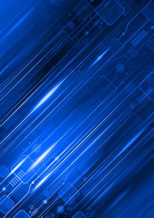 fondo tecnologia: Tecnolog�a de dise�o de fondo
