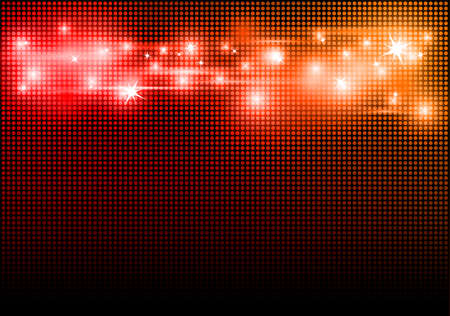 nightclub: Lights background