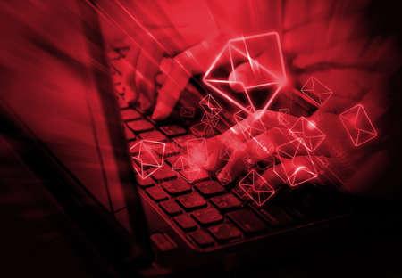 virus: Virus computer