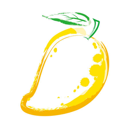 venereal: Mango design