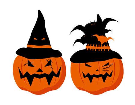 insulto: Calabaza de Halloween
