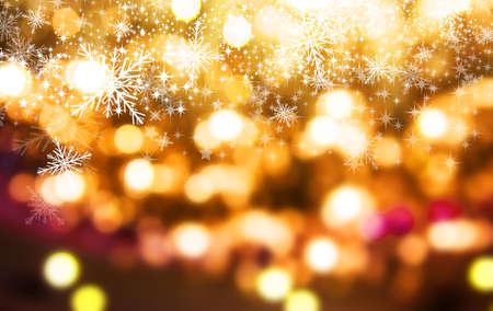 faroles: Fondo de Navidad