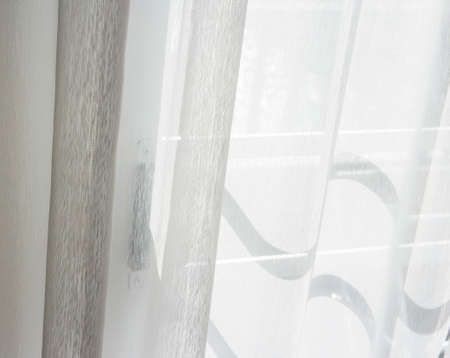 airy: Airy curtains
