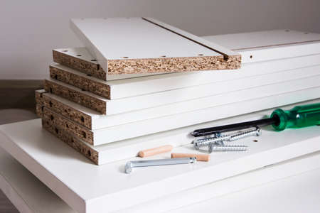 montaje: Herramientas para el montaje de muebles