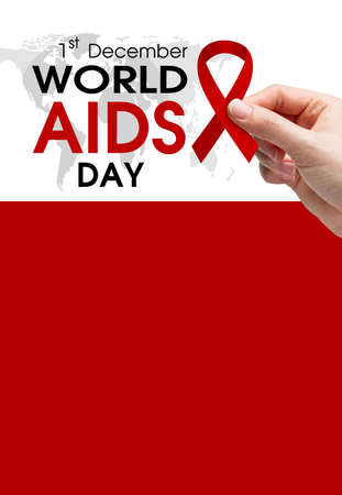 aids: World Aids Day