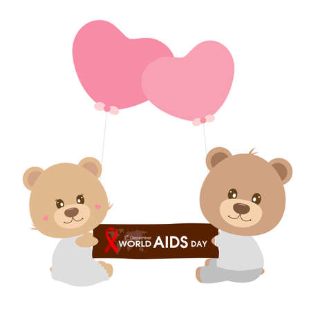 salud sexual: World Aids Day