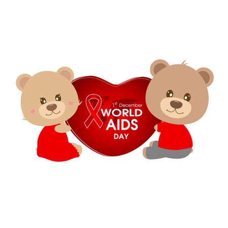 aids: World Aids Day