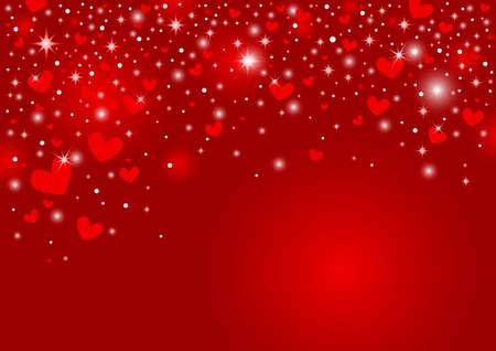 Valentines background design Vettoriali