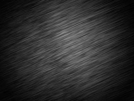 metal black: Black metal background