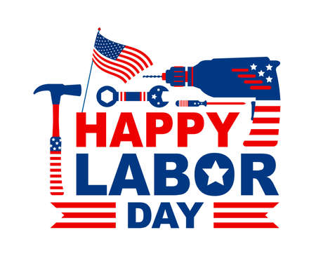 broach: Happy Labor Day