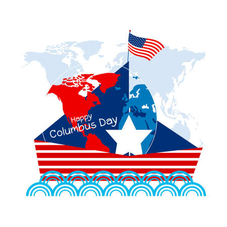 discoverer: Happy Columbus Day