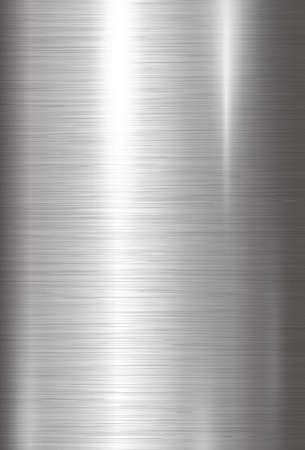 Metal texture background vector illustration Stock Vector - 89834869