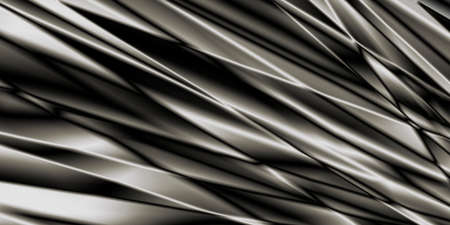 Metal texture background vector illustration Stock Photo