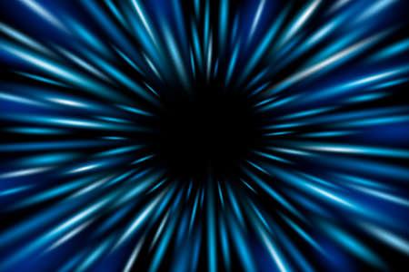 Abstract speed motion background vector illustration Illustration