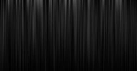 Black stage theatre curtain background with copy space 스톡 콘텐츠