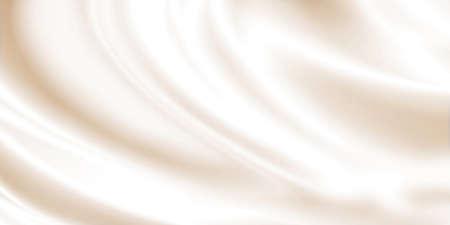 Cosmetic cream background design
