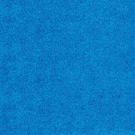 quickly: Blue texture with effect paint. Empty surface background with space for text or sign. Quickly easy repaint it in any color. Template in square format. Vector illustration swatch