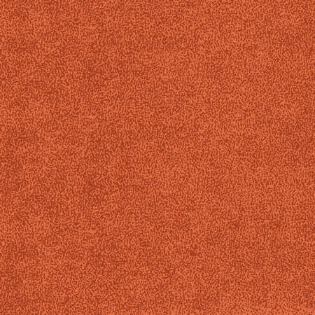 Brown texture with effect paint. Empty surface background with space for text or sign. Quickly easy repaint it in any color. Template in square format. Vector illustration swatch