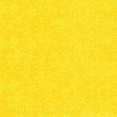 repaint: Yellow texture with effect paint. Empty surface background with space for text or sign. Quickly easy repaint it in any color. Template in square format. Vector illustration swatch in 8 eps