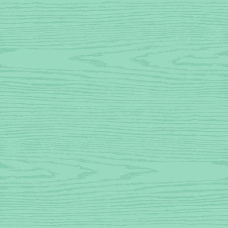 floorboard: Light green wood texture background in square format. Blank natural pattern swatch template. Realistic plank with annual years circles. Flat style. Vector illustration design elements in 10 eps Illustration