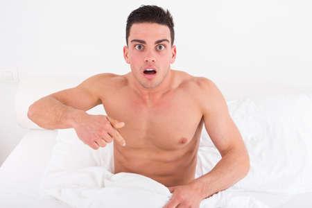 Gay mannelijke stripper Sex