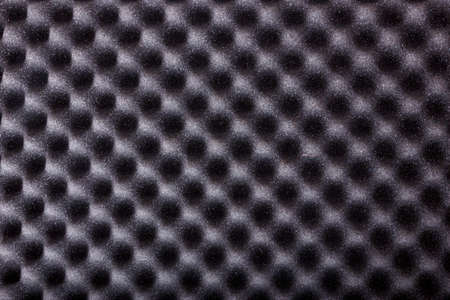 texture of microfiber insulation for noise in music studio or acoustic halls or houses , professional studio insulation material , noise isolation , noise isolating protective absorber wall