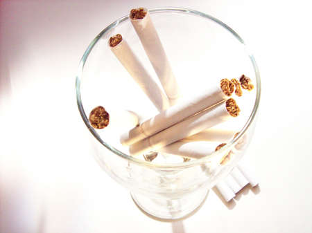 neoplasia: tabagismo