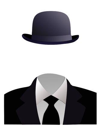 niewidoczny: Niewidzialny człowiek koncepcji