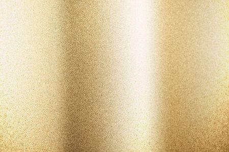 金金属の背景 - あなたのテキストを置く ! 写真素材