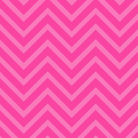 chevron background: Pink chevron background design Stock Photo