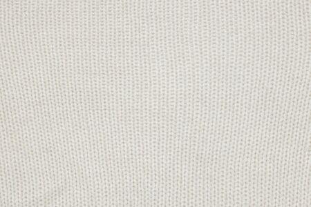 woollen: Image of a white woollen fabric backdrop.