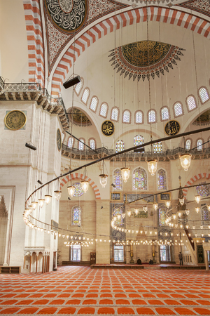 Istanbul, Türkei Dezember 7,2012: Royal Art, Topkapi Palace ...